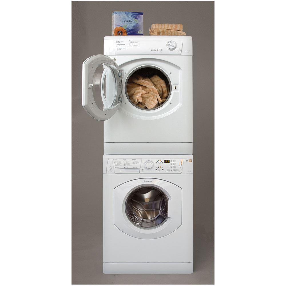 fifth wheel washer dryer