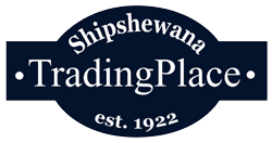 trading place logo