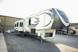 Used fifth wheel for sale