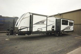 used travel trailer for sale
